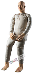 Adjustable Mannequin Ideal for Halloween Displays