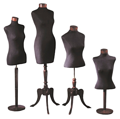 Petite Dress Mannequin Form
