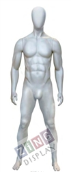 Finnley Custom Male Mannequin