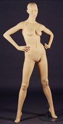 Photo: Female Mannequins | Noleen Female Mannequin