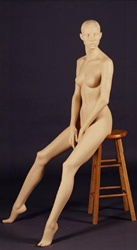 Photo: Female Mannequins | Nessa Female Mannequin
