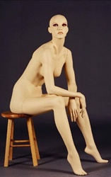 Photo: Female Mannequins | Nevada Female Mannequin