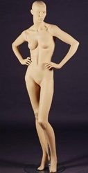 Photo: Female Mannequins | Nisha Female Mannequin
