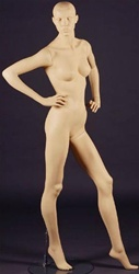 Photo: Female Mannequins | Neci Female Mannequin