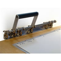 Punch Registration System 6-Hole Punch