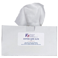 Cotton Wipes