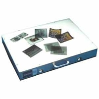 Light Box Stainless Steel Frame