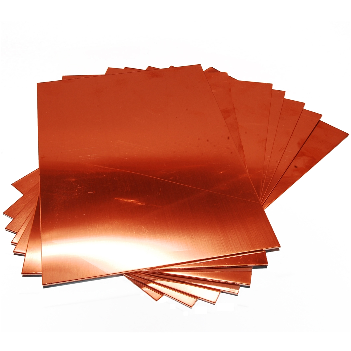 Copper Printmaking Plate For Intaglio Etching Engraving