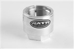 KTM Rear Billet Axle Nut