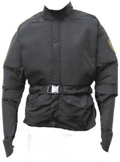 Ballistic Jacket (Big & Tall)