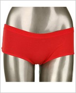 Fine Cotton Boy-Style Panty AM-IW6916