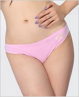 Ultra Smooth Seamless Thong AMD-P0804