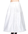 Long Hoop Skirt LA-2713