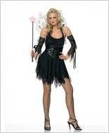 Leg Avenue® Dark Nymph Sexy Adult Costume LAS-83330