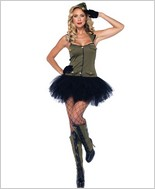 Uso Girl Adult Costume LA-85005