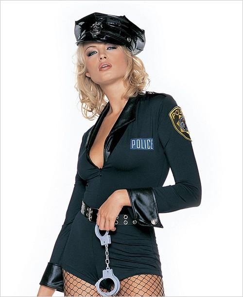 Секс с полицейскими онлайн