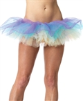 Pastel Multi-Color Tutu LA-A2689