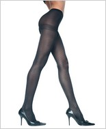 Music Legs® Lurex Designed Tights ML-403