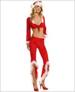 Music Legs® Santa Pants Set ML-70165