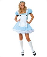Roma® Alice Sexy Adult Costume RC-1459