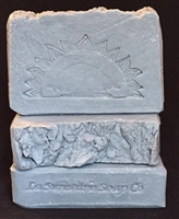 Artisanal Soap, Natural Soap, Handcrafted Soap, Louisiana Made Soap,