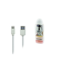 DC01-IPH6WH IPHONE 5 / 6 / 7 DATA CABLE