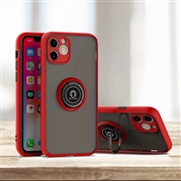 Apple iPhone 11 Ring case SLIM ARMOR case FOR WHOLESALE