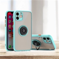 Apple iPhone 11 Pro Max Ring case SLIM ARMOR case FOR WHOLESALE