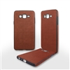 SAMSUNG ON7 2015 LEATHER CASE