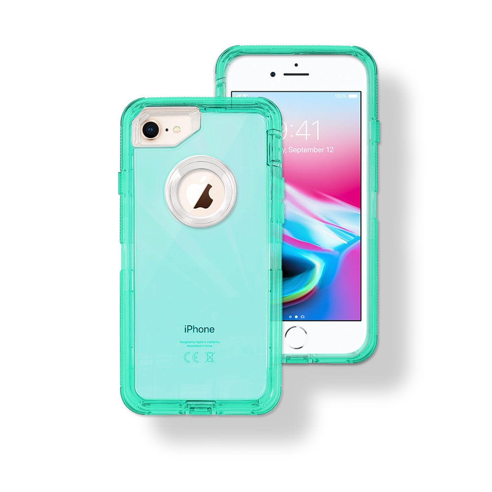 iphone 7 case 3 pcs