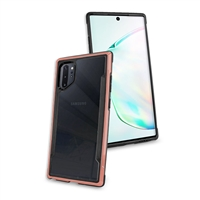 Samsung Galaxy Note 10 Chrome Clear Case SLIM ARMOR case FOR WHOLESALE