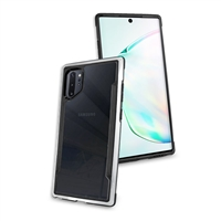 Samsung Galaxy Note 10 Plus Chrome Clear Case SLIM ARMOR case FOR WHOLESALE