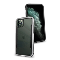 iPhone 11 Pro Chrome Clear Case SLIM ARMOR case FOR WHOLESALE