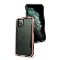iPhone 11 Pro MAX Chrome Clear Case SLIM ARMOR case FOR WHOLESALE