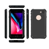 Apple iPhone 7 / iPhone 8 Redpepper Waterproof Swimming Shockproof Dirt Proof Case Cover Black