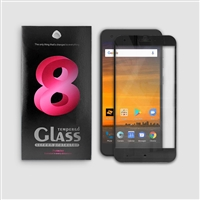 ZTE Blade Force / N9517 Full Fit TEMPERED GLASS SCREEN PROTECTOR