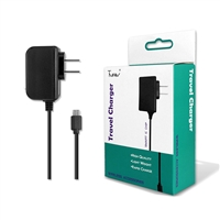 Micro USB Wall Charger 1000 mAh ( upgraded )