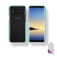 Clear Cases for Samsung Galaxy Note 8