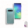 Clear Cases for Samsung Galaxy S10