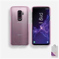 Clear Cases for Samsung Galaxy S9 Plus,