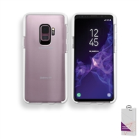 Clear Cases for Samsung Galaxy S9