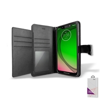 Motorola Moto G7 Play /XT1952 Folio wallet case,