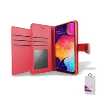Samsung Galaxy A20/A30/A50 Folio wallet case,