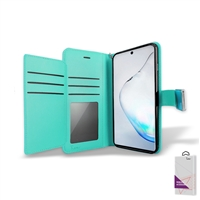 Samsung Galaxy Note 10 Plus Folio wallet case,