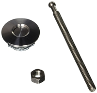Quik-Latch QL-25-AC - Air Cleaner Wingnut Replacement Kits