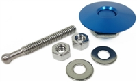 Quik-Latch QL-25-BU15 - Quick Fastener