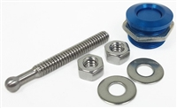 Quik-Latch QL-25-BU22 -Quick Fasteners