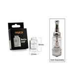 Aspire Nautilus Replacement Glass