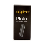 Aspire Plato Replacement Glass
