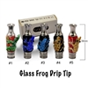 Glass Frog Drip Tip